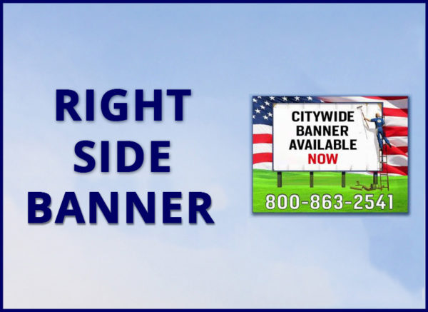 02. City Wide Right Banner