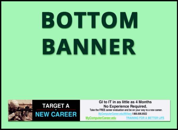 3. Nation Wide Bottom Banner