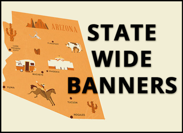 2. State Wide Banners