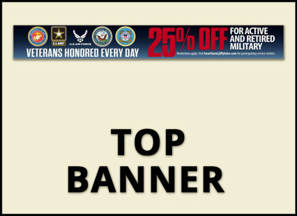 1. State Wide Top Banner