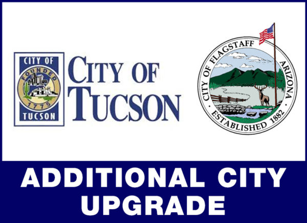 07. City Wide Additional City Upgrade