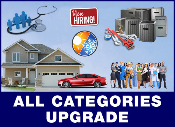 08. City Wide All Categories Upgrade