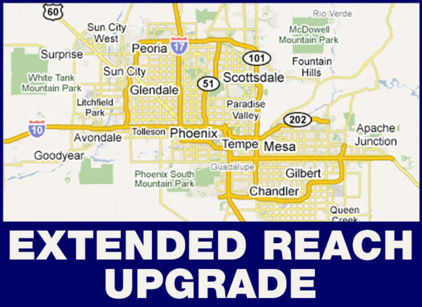 04. City Wide Extended Reach Upgrade