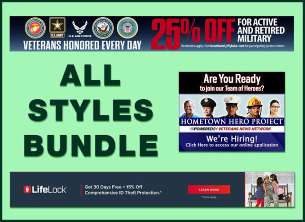 5. Nation Wide All Styles Bundle