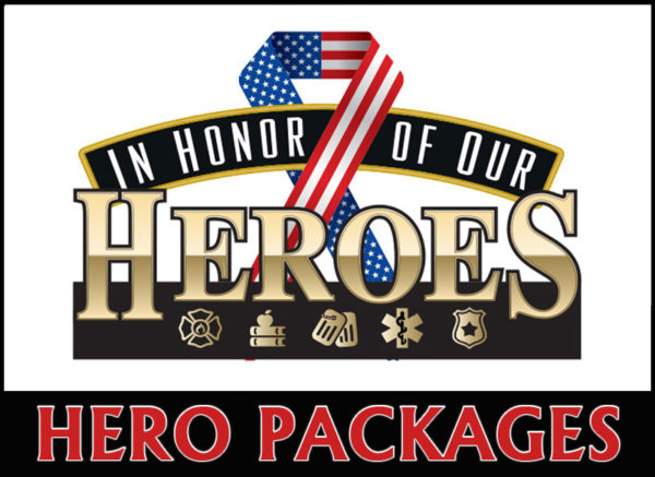 Hero Packages