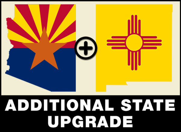 6. State Wide Additional State Upgrade