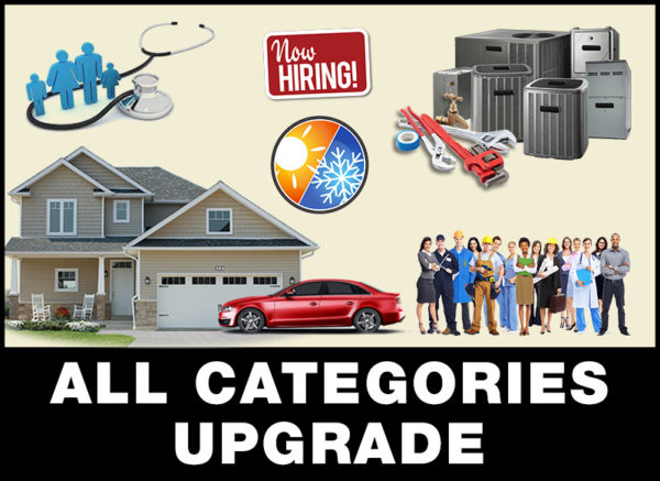 7. State Wide All Categories Upgrade