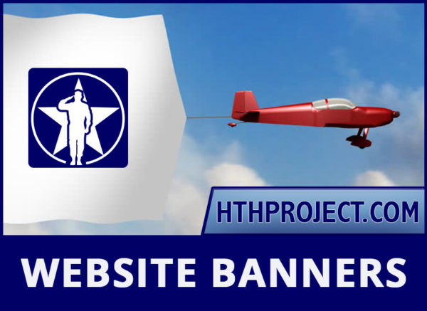 Website Banner Ads